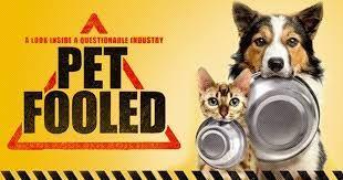 "The food doggers: ""Pet fooled"": premessa"