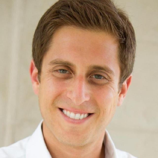 Seth Jeremy Bloom
