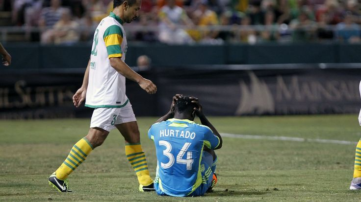 U.S. Open Cup: Sounders will stay on West Coast in fourth round
