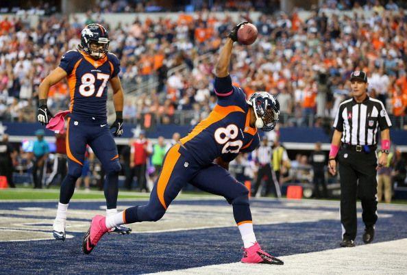 denver broncos vs dallas 2013   Broncos vs Cowboys – October 6, 2013 « CBS Dallas / Fort Worth