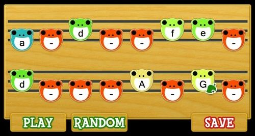 Harry Potter tune | AC