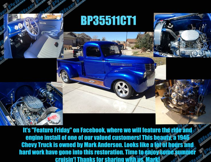 9 best bp3833ct1 customers installation photos images on pinterest our very first feature friday post is of this beauty a 1946 chevy malvernweather Image collections