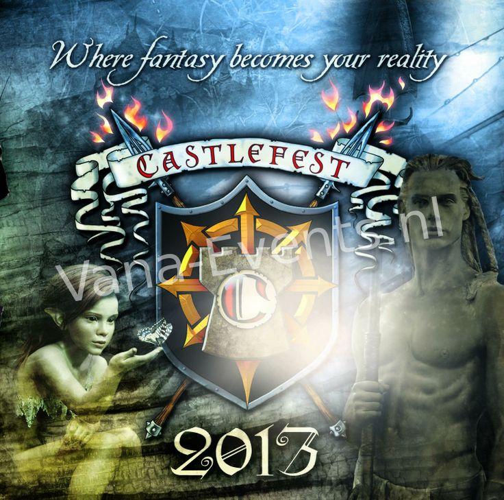 Castlefest 2013 CD