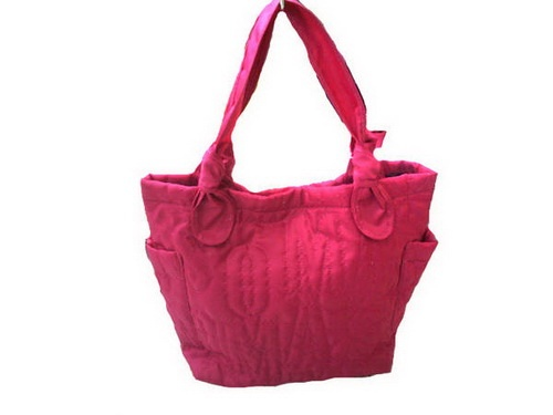 Marc By Marc Jacobs Pretty Tate Medium Tote Bag Pink
