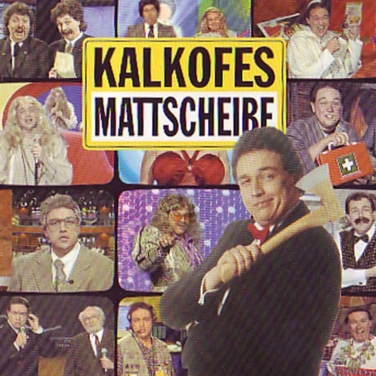 Kalkofes Mattscheibe by Kalkofes Mattscheibe Oliver Kalkofe