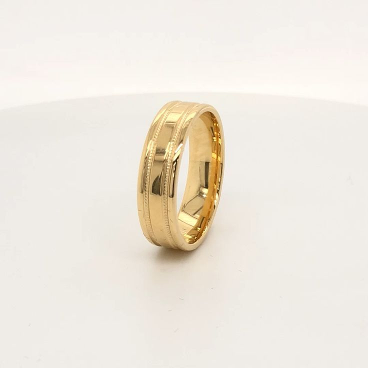 Custom Made Men S Wedding Ring Available At Raffinijewellers Raffinijewellers Mensweddingring Wed Mens Gold Rings Mens Wedding Rings Gold Gold Ring Designs