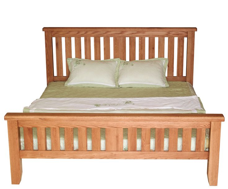 Bringy Furniture - Hastings Oak Double, King and Super King Size Bed, £422.00 (http://www.bringyfurniture.co.uk/hastings-oak-double-king-and-super-king-size-bed/)