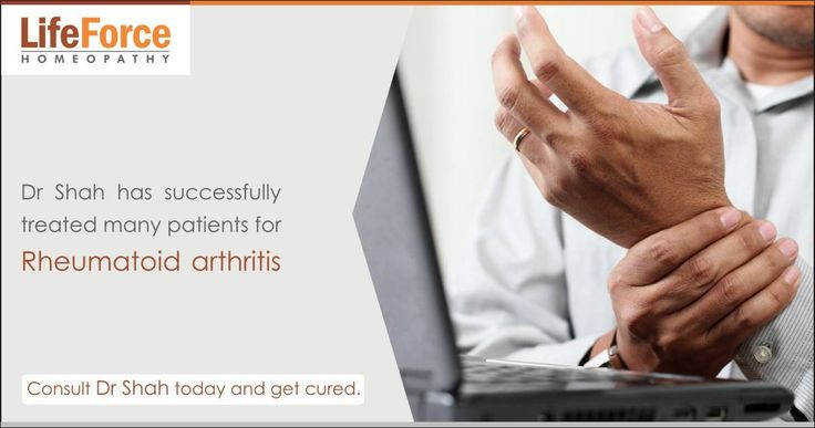 Rheumatoid arthritis is an autoimmune disease that affects the joints and is more commonly found in women than men. Here the immune system tries to destroy the healthy tissues in the body for unknown reasons. With rheumatoid arthritis, the immune system attacks the lining of the joints which causes the joints to get inflamed, painful and swollen.