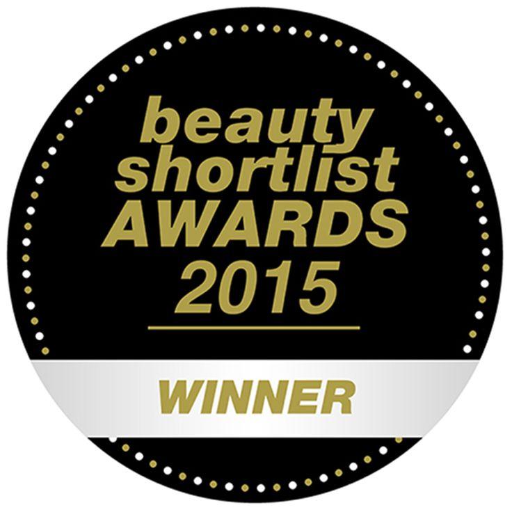 Mel Millis Phytonutri Skincare announced Winner at the Beauty Shortlist Awards 2015.