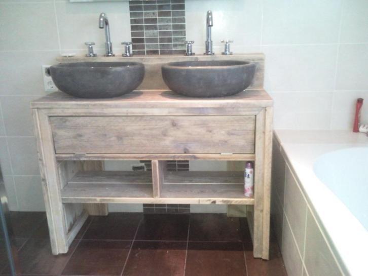 46 besten badkamer Bilder auf Pinterest | Badezimmer ...