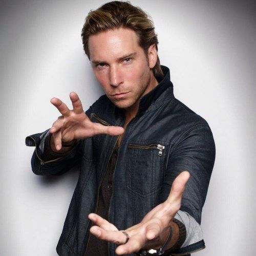 Troy Baker... Seriously the dude of everything XD (Booker Dewitt, Joel, The Joker and Delsin) He's pretty awesome -Will
