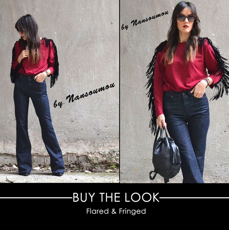BUY THE LOOK_Flared & Fringed