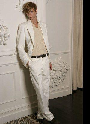 Costume Kenzo - Idées de tenues pour le marié
