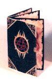 Printable Necronomicon notebooks