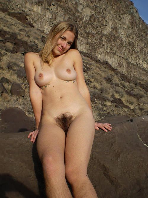 Tumblr nude girls in nature understood not