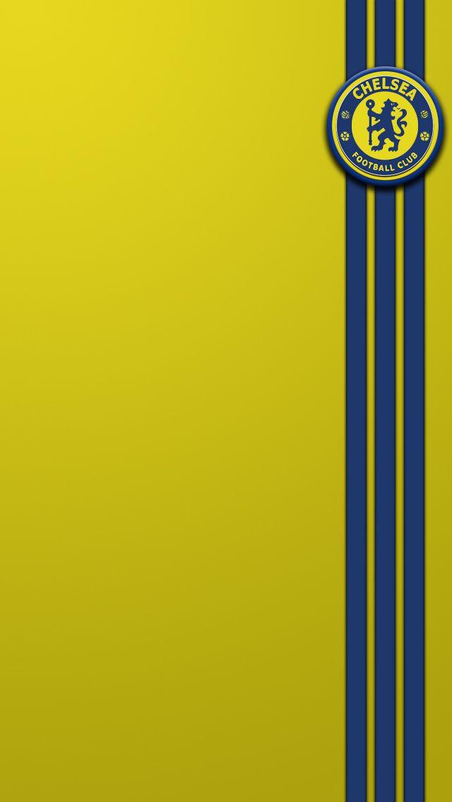 Football Wallpapers - Chelsea Football Club on Behance