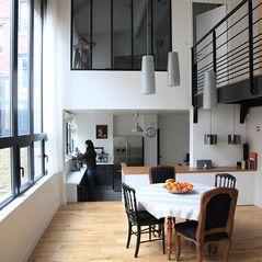 Fesselnd Moderne Häuser, Stadt
