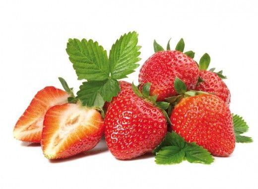 Rezepte für Erdbeerminze