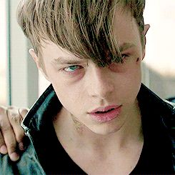 dane dehaan - Google Search