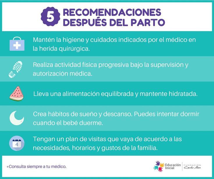 #Embarazo #Tips #Parto #Bebé