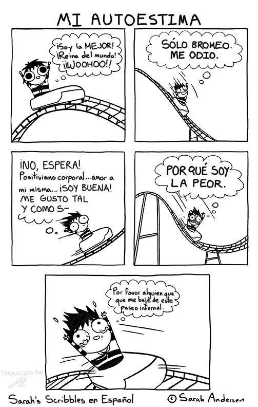 La historia de mi vida(:)