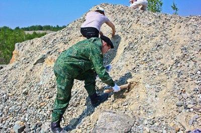 Первый в Росси электронный аукцион по  продаже изумрудов не состоялся - Новости 24