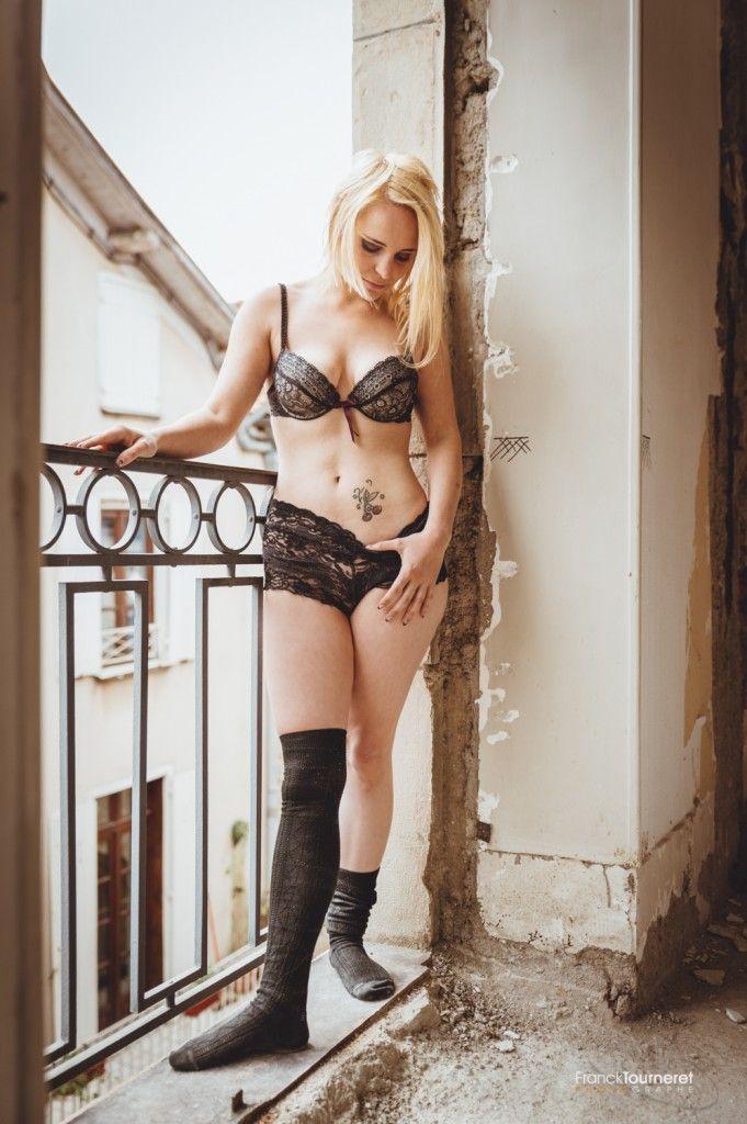 Chrysalide - Franck Tourneret Photographe #Aveyron #photo #tattoo #lingerie