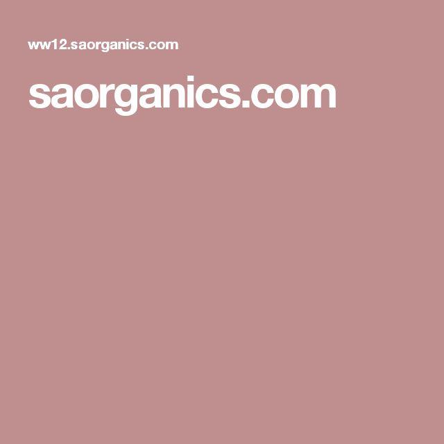saorganics.com