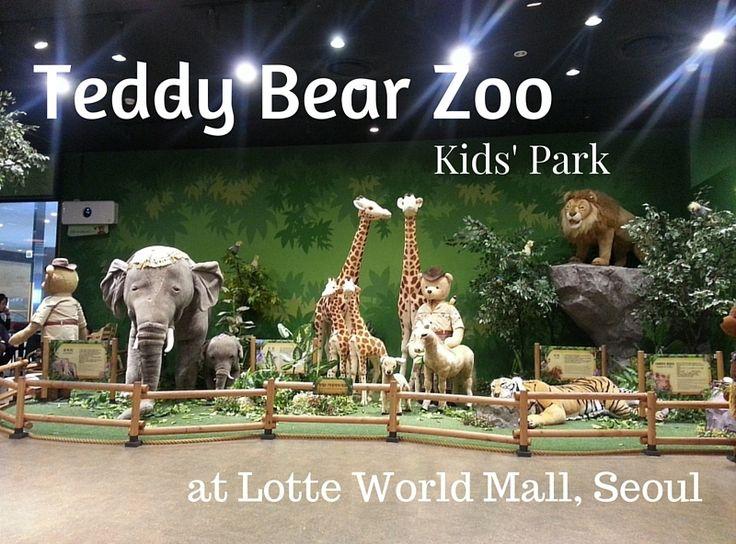 Teddy Bear Zoo