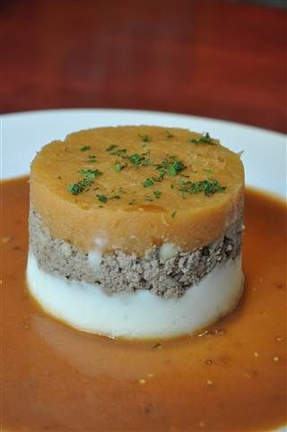 Ode to haggis: Bring out your inner Scot with a Burns Supper - TODAY.com