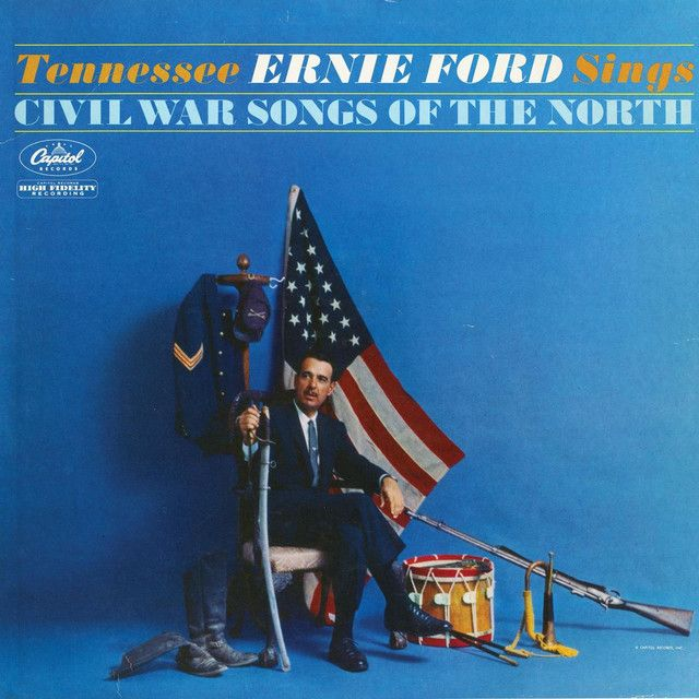 tennessee ernie ford music s