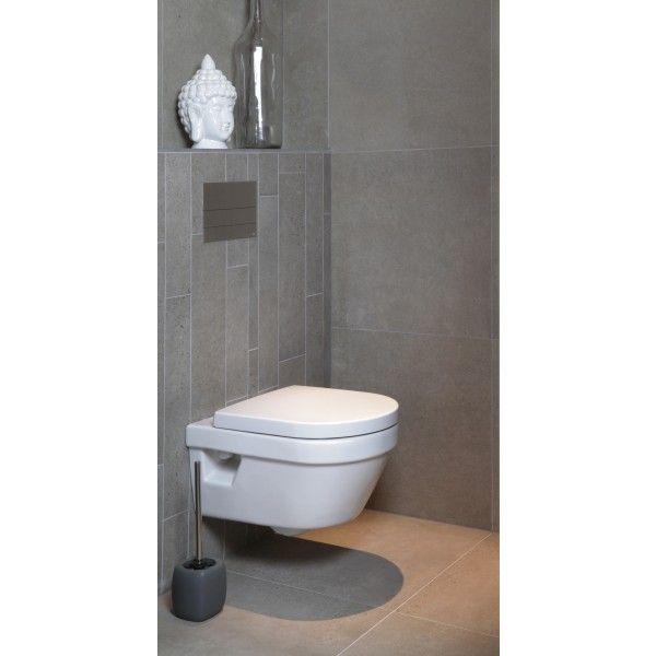 Wil je je terug kunnen trekken in een toiletruimte die rust uitstraalt en die is voorzien van de nieuwste technieken? Dan is toiletruimte Omnia echt iets voor jou. http://www.puur-sanitair.nl/complete-badkamers/toilet-ruimtes.html