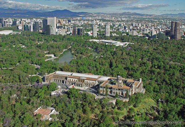 castillo de chapultapec