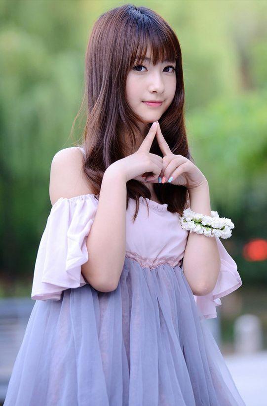 Girls teen chinese girls 5