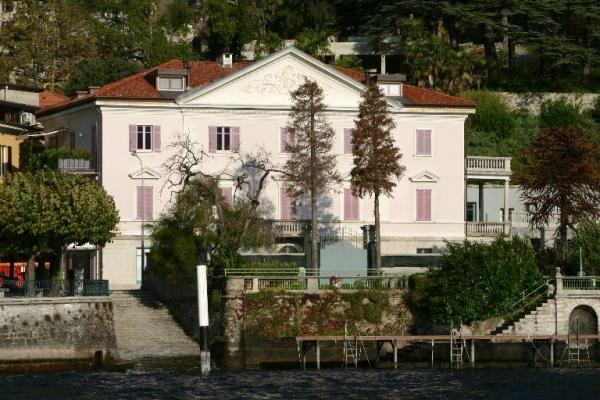Villa Erker Hocevar | Moltrasio #lakecomoville