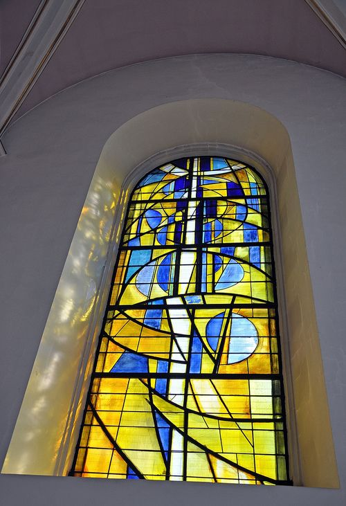 Buying Stained Glass Windows Religious