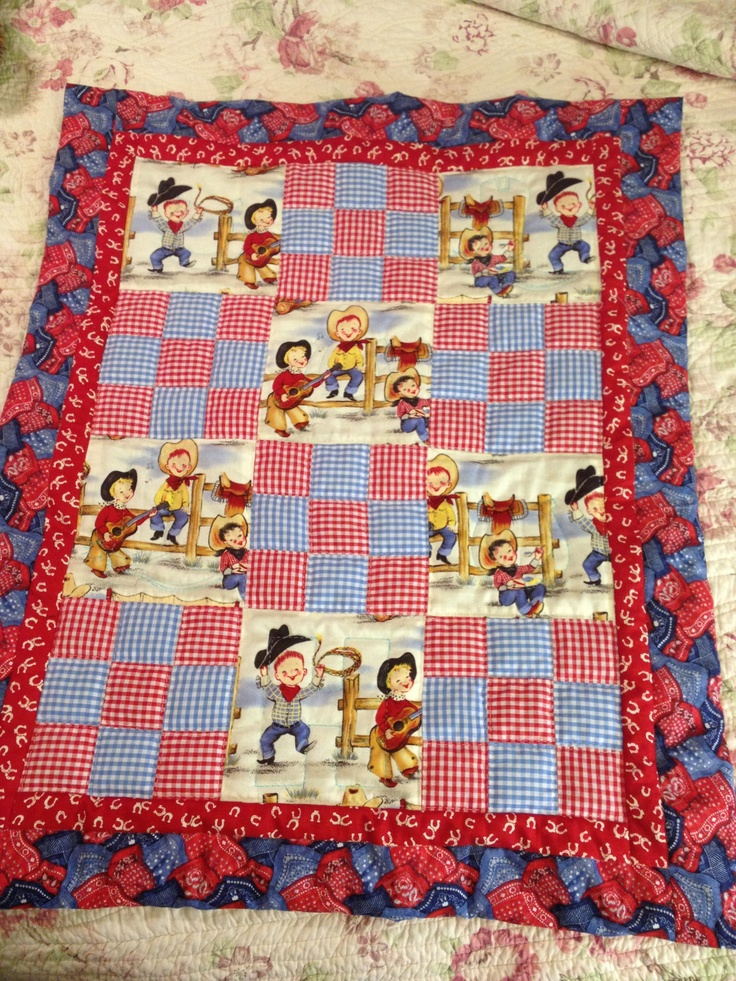 1000 Ideas About Western Quilts On Pinterest Quilt