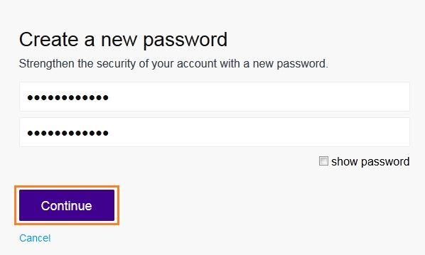 Cara Mengganti Kata Sandi Di Yahoo Terbaru