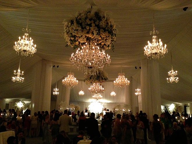 Great Gatsby Themed Gala At The Biltmore Estate Crystal Chandeliers By Www Signaturechandeliers
