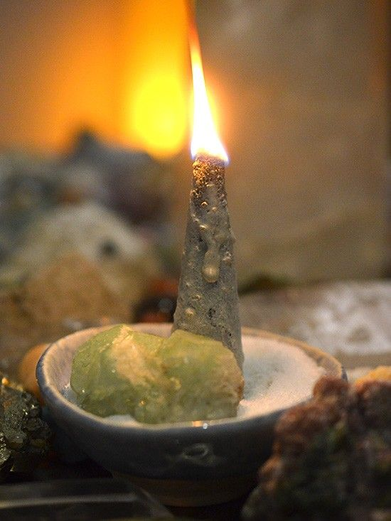 Copal is a natural tree resin that has been considered sacred since ancient times--it is one of the oldest forms of energy clearing. Mass amounts of copal were burned atop the Aztec and Mayan pyramids as offerings to the gods and deities. In the Mayan ruins, copal was discovered in the burial grounds, proving its spiritual significance. Use your copal incense cones to remove negative energy from a space and to invoke a positive state of peace.