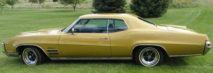 1970 buick wildcat 2 door hardtop cars pinterest. Black Bedroom Furniture Sets. Home Design Ideas
