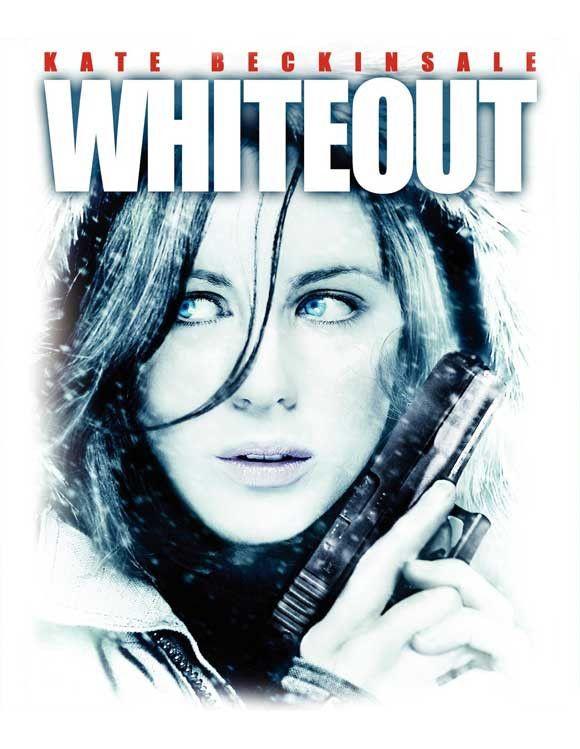 Whiteout 11x17 Movie Poster (2009)