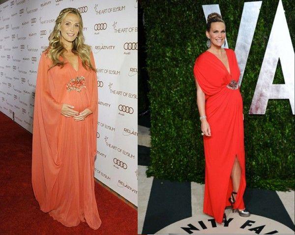 Vestido de festa para grávida: get the look!   Blog da Sofia