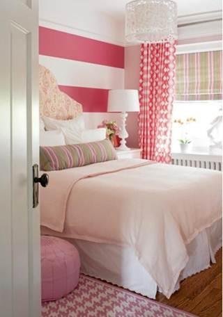 girl bedroom.