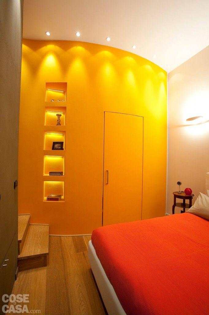 Oltre 25 fantastiche idee su nicchie da parete su for Disegni di casa in stile santa fe
