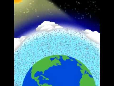 This video on YouTube clearly introduces the Greenhouse Effect. If I want to talk about Global Warming in my second and third speech, it is indispensible for me to mention the Greenhouse Effect. Actually, most of people have a misunderstanding of the Greenhouse Effect, thinking that it is harmful. However, that's not the case. So this video is a really good resource for me to use.