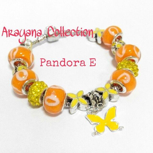 Gelang Pandora E