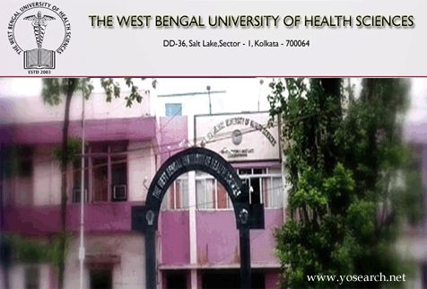 Looking for WBPGMAT 2016? Visit Yosearch.net for WBUHS PG Medical Admission Test 2016 MD MS PG Diploma Courses Eligibility, Applications, Dates