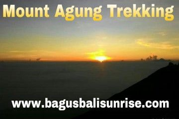 mount agung bali sunrise trekking - best bali trekking