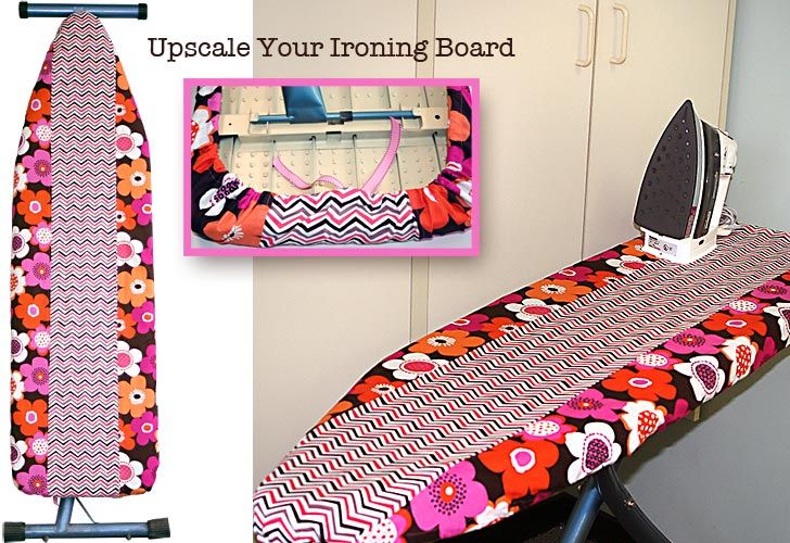 Jazzy Ironing Board Cover